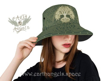 0d83515bc41 TREE OF LIFE Bucket Hat