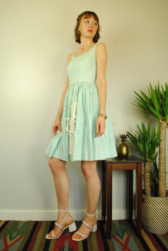 Vintage Dress, 50's Dress, 60's Dress, Candy Jones