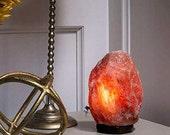 Himalayan Salt Lamp Salz Steh Lampe Crystal Lamps