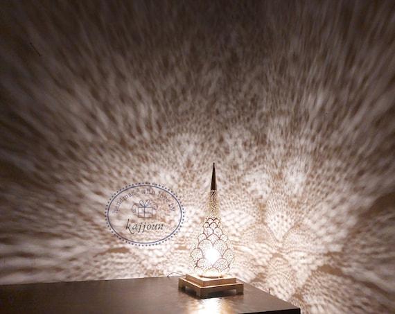 Modern Moroccan Floor Lamp - Turkish Floor Light Home Decor Lamp Bohemian Light exotic