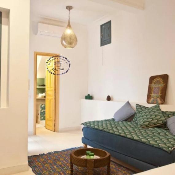 Home Decor, Lampshade Pendant Light, Moroccan Lamp, Chandelier Lighting, Morocco Lamp, Ceiling Light, Boho Lamp