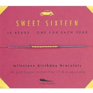 Sweet 16 Gift Etsy