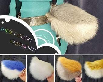 Large Nub Tail Pattern