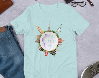 52a9e4c6c033be I travel for food T shirt - travel shirt - adventure shirt - travel lovers  shirts - travel tees- food shirts - funny tr - Travel Life Style