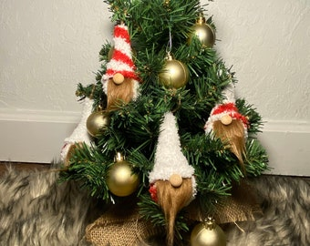 Christmas decor, Christmas gnomes, ornaments, Gifts