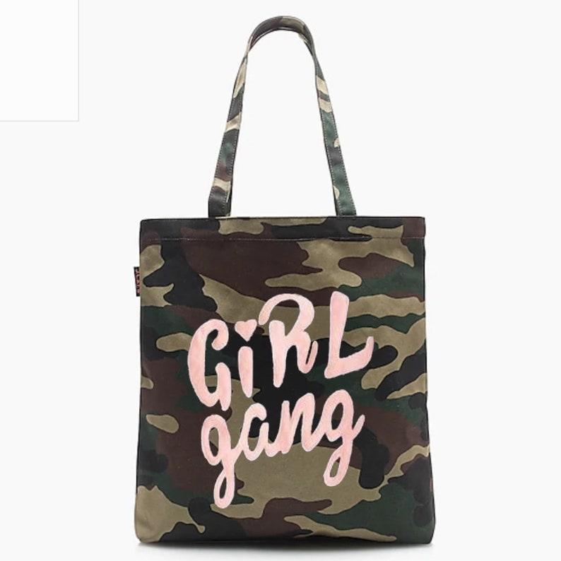 Girl Gang Tote