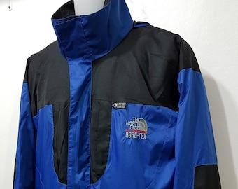 fc2651ece North face jacket | Etsy
