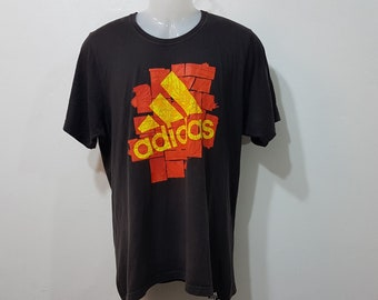 9bd43d7f4df5f Adidas shirt | Etsy