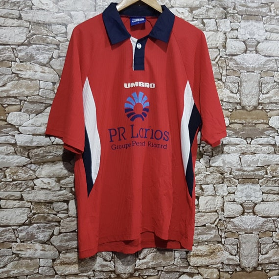 Vintage Umbro old school shirt men size: XL/Umbro