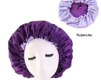 d6577870e Sleep bonnet | Etsy
