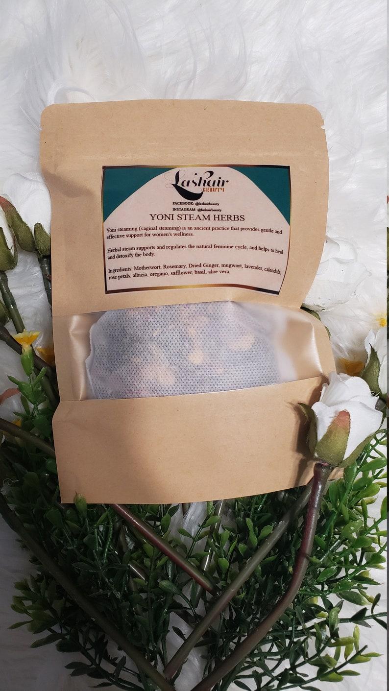 Marvelous menopause yoni steaming herbs organic vaginal
