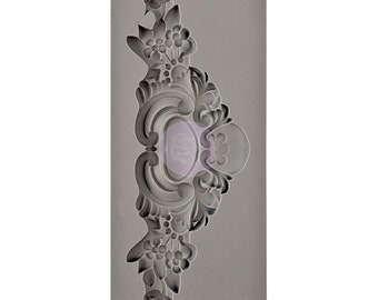 IOD Decor Mold - Antoinette
