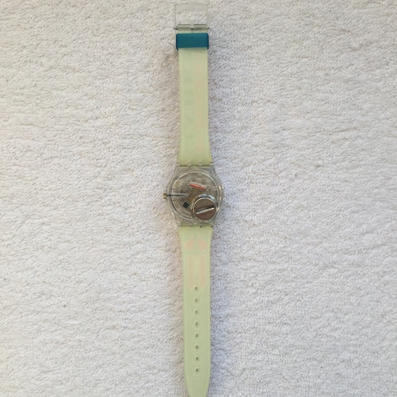 Vintage - Swatch watch - - image 6