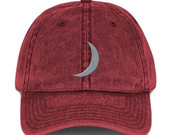bd40cf2119b La Luna Vintage Cap