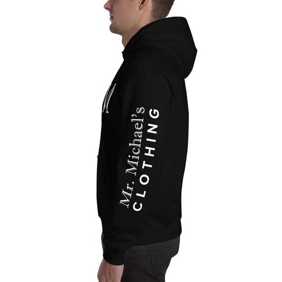 MMC - unisexe - - unisexe Hooded Sweatshirt (4 couleurs) 013b41