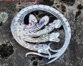 Mighty Earth PREORDER: Quartz Hydra MEGA