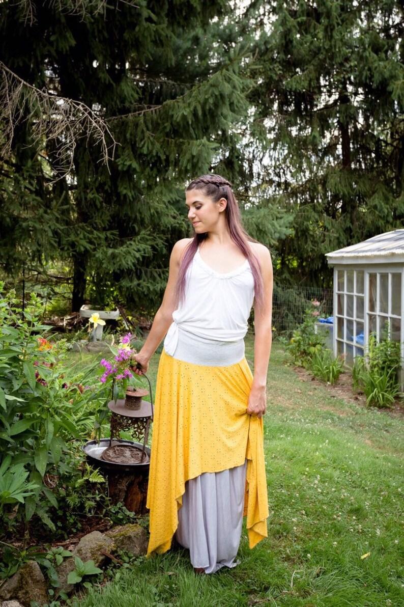 Street Spirit boho skirt