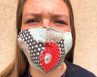 maschera facciale lavabile