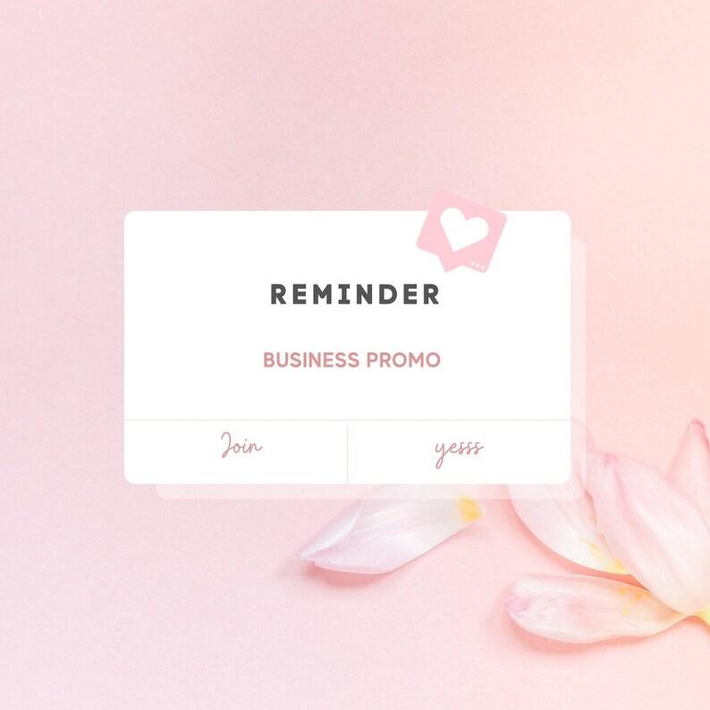 Business promo image 1
