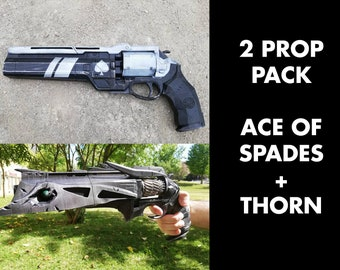 Ace of spades   Etsy