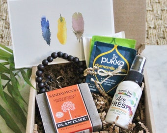 gift basket for men etsy