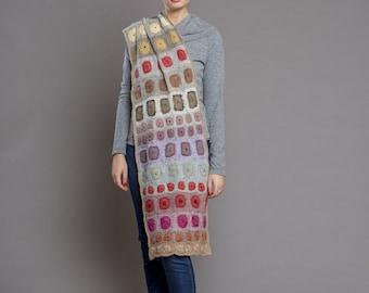 f064922d2 Circle shawl pattern
