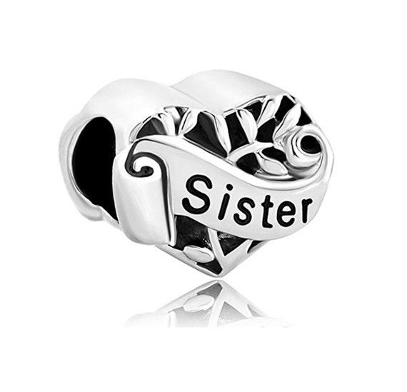 charme pandora sister