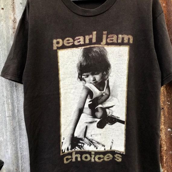 Sheath pearljam 90 s pearljam Sheath kids chemise de bande préfèrent crayons canons / nirvana / smashing pumpkins! BANDE TEE 0ea44b