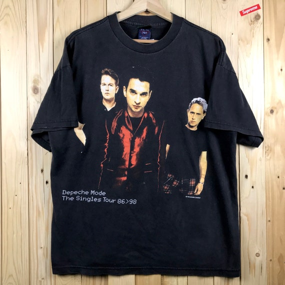 90s depeche mode song of faith and devotion tour s