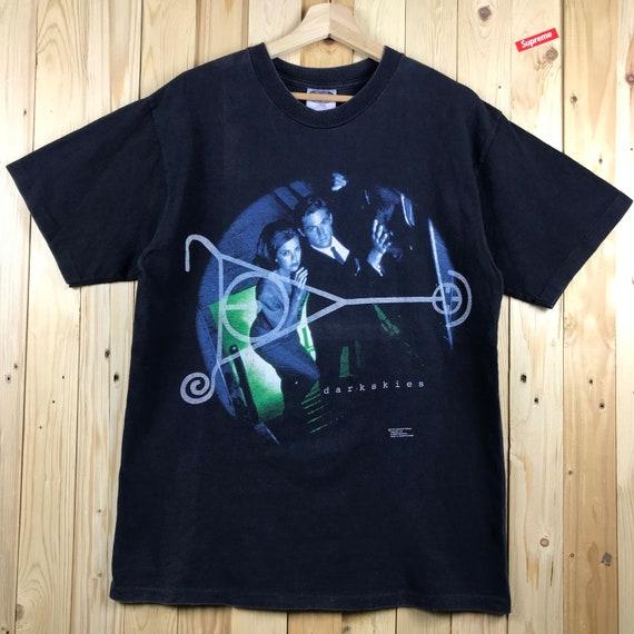Vintage darkskies epic 90s horror movie shirt