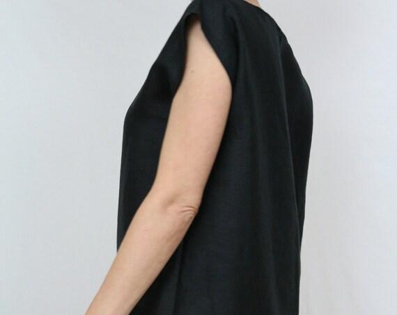 Linen dress/ Summer dress