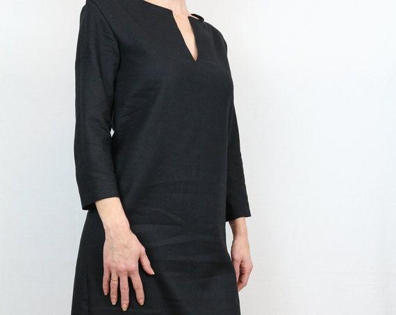 Linen dress/ Linen dress for women / Summer dress