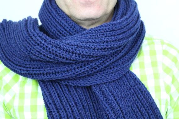 mens scarf / winter scarf