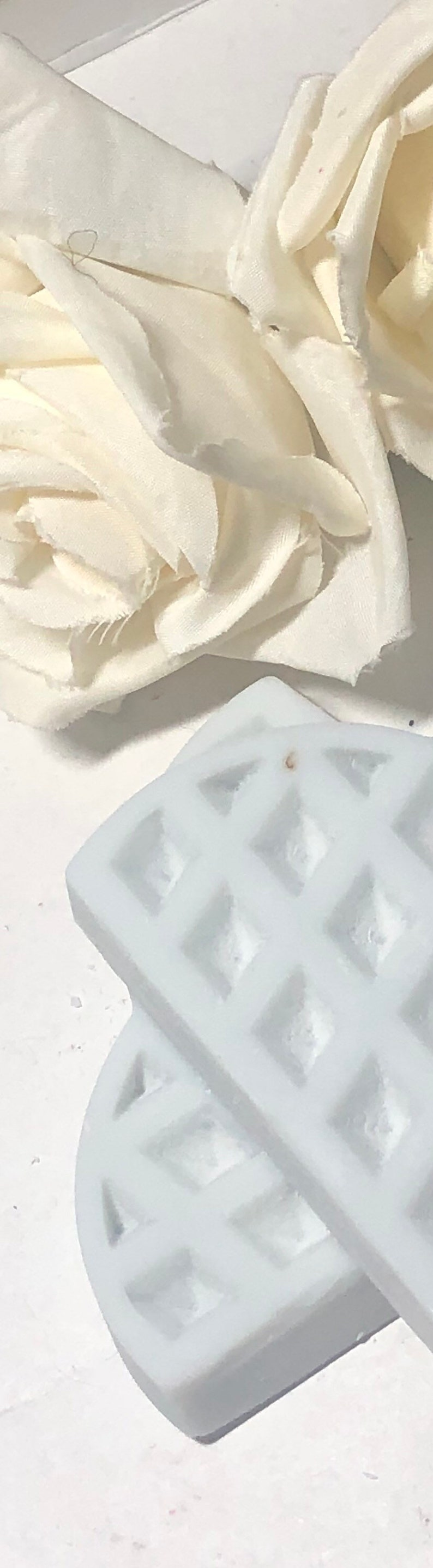 Lavender ice soy wax melts sweet floral