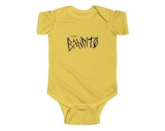 653f27a2351 Baby Bandito Onesie