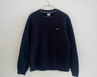 Vintage Nike Sweatshirt Small Embroidery Logo Size Medium Travis Scott 3fc7b4b2c