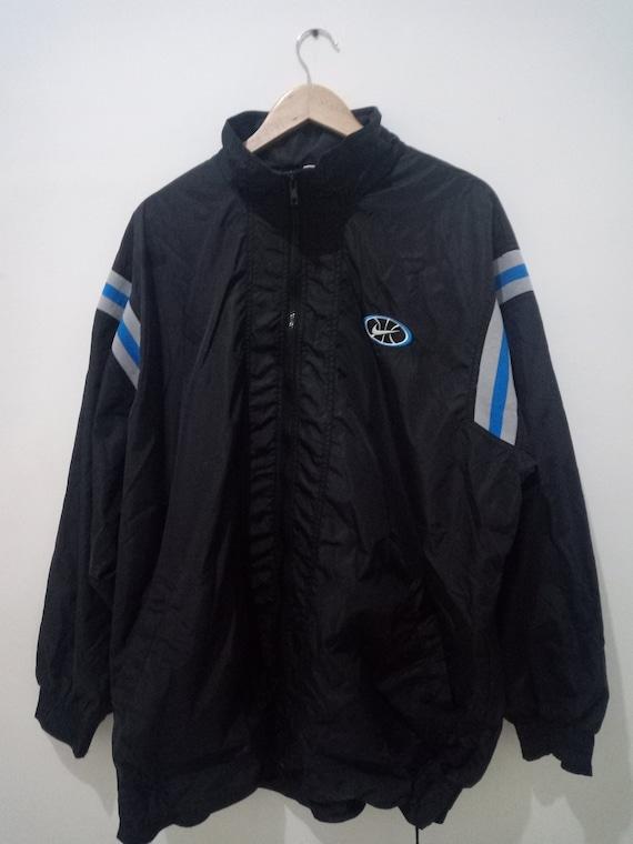 uk store get new no sale tax Sale!!! Vintage Nike Jacket Windbreaker / 90s / Size 110