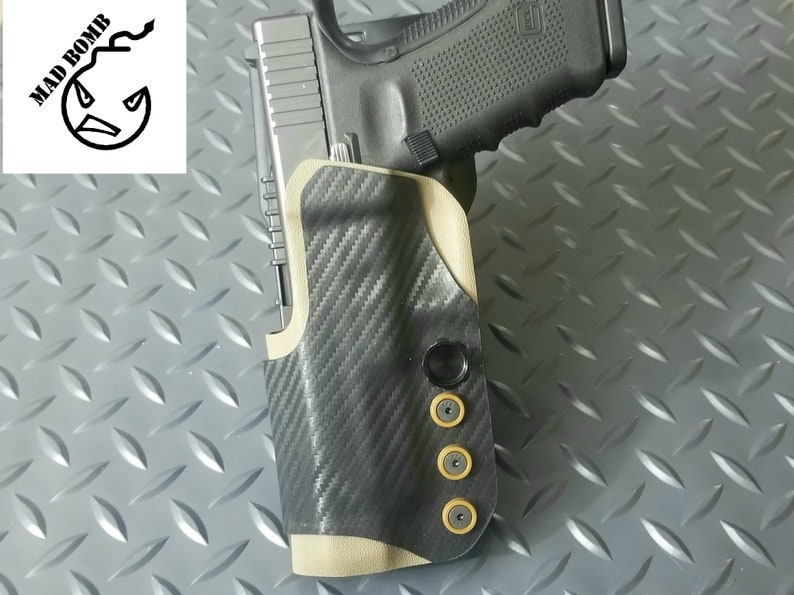 Competition Holster, Custom kydex holster, uspsa holster, ipsc holster, 3  gun holster, best competition holster, glock, 1911, M&P, Beretta