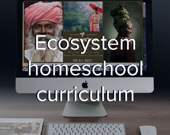 Science, Social studies, Art, Dance, Music, Reading, Writing, History, and Home Economics Curriculum