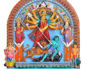 Durga puja | Etsy