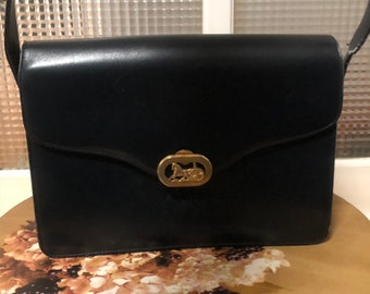 e0ad0b2440 Vintage Celine Box Bag