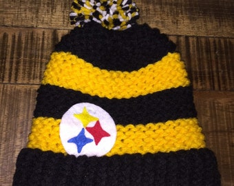 Pittsburgh Steelers Hat 917aebe65c2