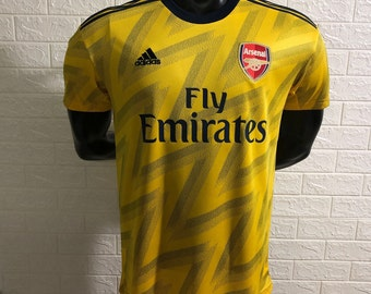 new arrival bb88a 253e4 Arsenal jersey | Etsy