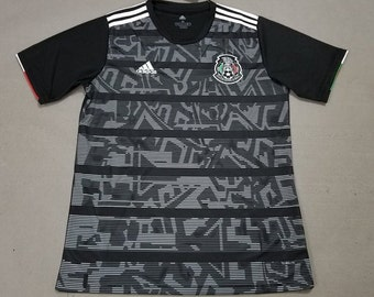 1b8809474 2018-2019 Mexico CCCF Gold Cup Soccer Football Jersey
