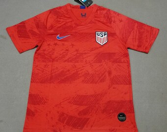 42329f11d New USA 2019 2020 Away CONCACAF Soccer Football Jersey