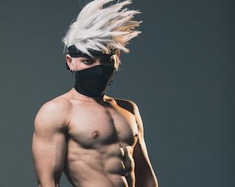 Kakashi cosplay   Etsy