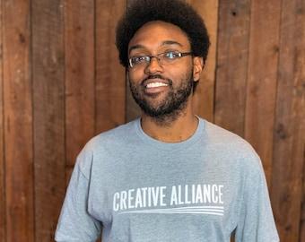 Creative Alliance T-Shirt
