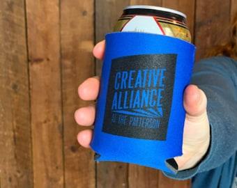 Creative Alliance Soft Can Cooler