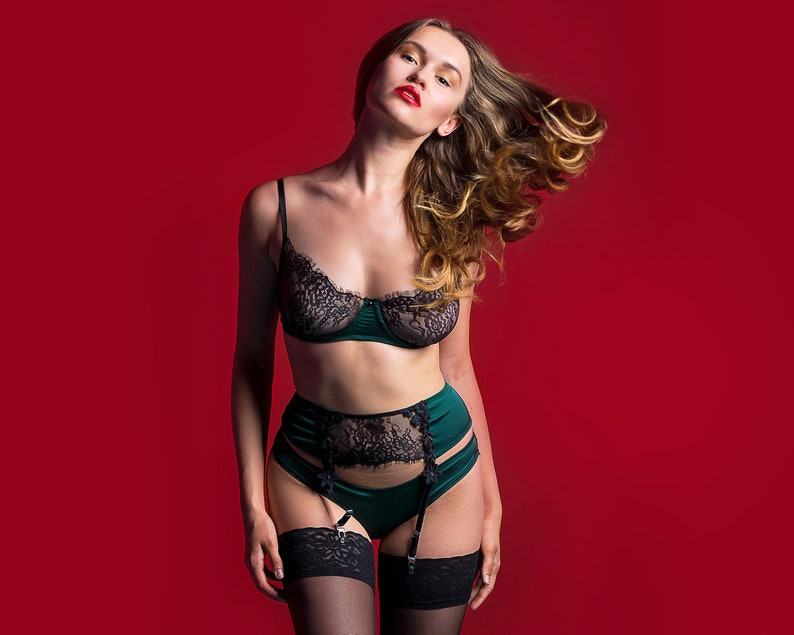 b665c87e9 Turn up the Heat This Season with These Stunningly Sexy Lingerie Sets