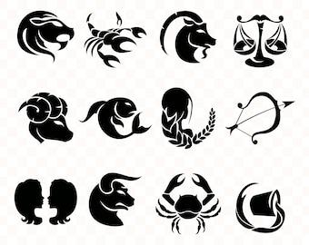 zodiac clipart Astrological sign Zodiac Clip art clipart - Astrology,  transparent clip art